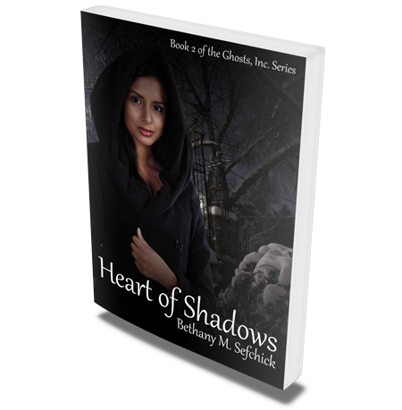 Heart of Shadows